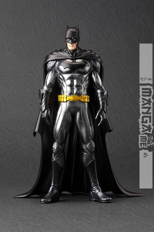 Artfx Plus Batman New52 Version