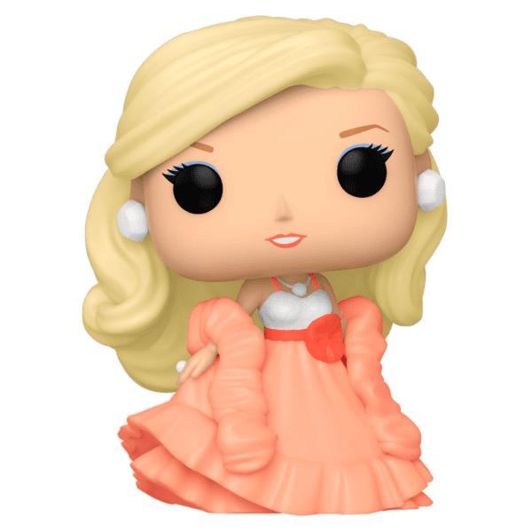 Barbie Peaches N Cream Pop!