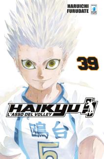 Haikyu!! 39