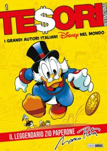 Tesori International 12