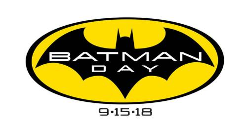 Copertina articolo: Batman Day 2018